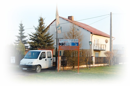 siedziba company Stranc